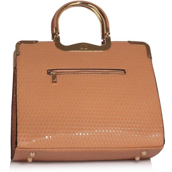 FASHION ONLY soma LS00294A - Nude
