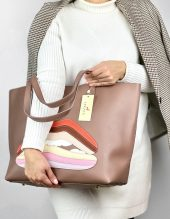 FASHION ONLY soma LS00193 Nude